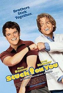 <i>Stuck on You</i> (film)