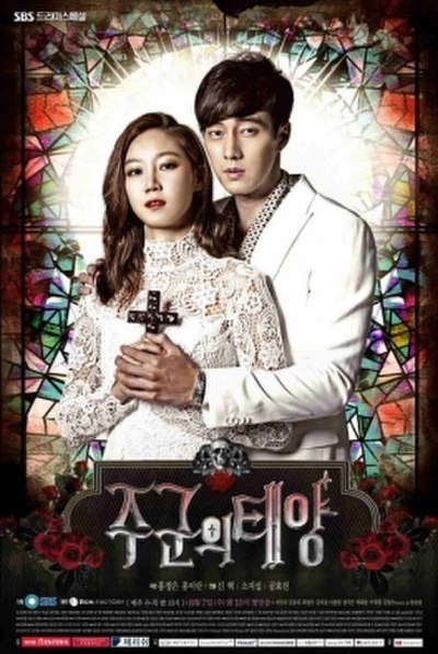 Picture of a TV show: Master's Sun