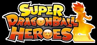 <i>Super Dragon Ball Heroes</i> (anime) 2018 anime