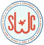 Southwest Conference logo