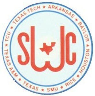 Southwest Conference - Image: Swc logo tshof 1