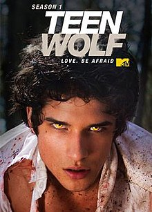 Image result for teen wolf season 1