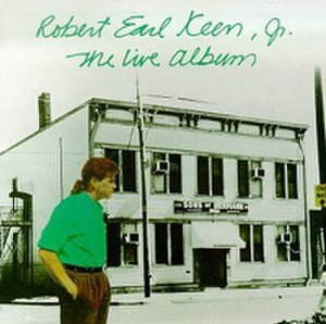 The Live Album - Image: The Live Album