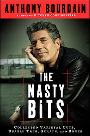 The Nasty Bits - Image: The Nasty Bits Cover