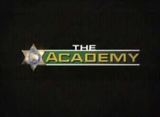 The Academy (TV series) - The Academy title card