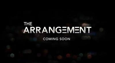 Picture of a TV show: The Arrangement