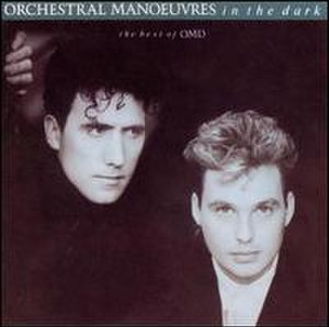 The Best of OMD - Image: The Best of OMD