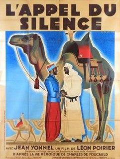 <i>The Call of Silence</i> 1936 film by Léon Poirier