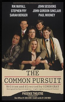 The Common Pursuit (play).jpg