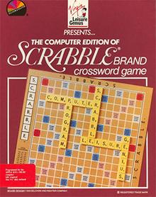 The Computer Edition of Scrabble - Wikipedia