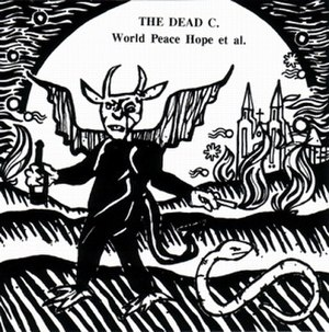 World Peace Hope et al. - Image: The Dead C World Peace Hope et al