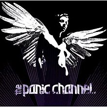 The Panic Channel - (ONe) album cover.jpg