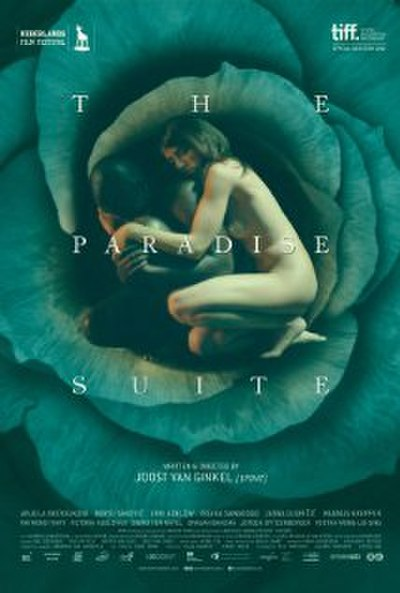 Picture of a movie: The Paradise Suite