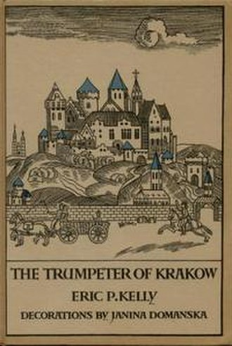 The Trumpeter of Krakow - Image: The Trumpeter of Krakow