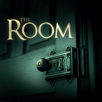 The Room (2012 video game) - Image: The room 2012 vg cover