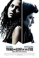 Picture of a movie: Things We Lost In The Fire