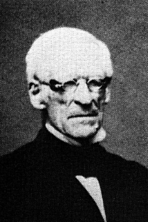 Thomas Hastings (composer) - Thomas Hastings
