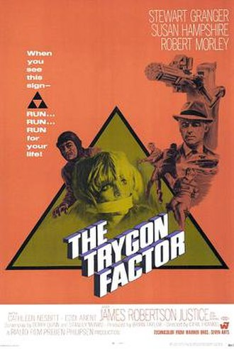 The Trygon Factor - Image: Trygon Factor