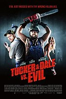Picture of a movie: Tucker & Dale Vs. Evil
