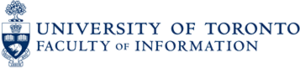 University of Toronto Faculty of Information - Image: U Toronto Faculty of Information logo
