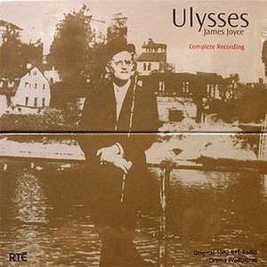 Ulysses (broadcast) - Image: Ulysses 1982 broadcast CD cover