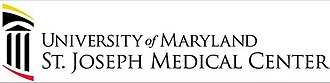 University of Maryland St. Joseph Medical Center - Image: University of Maryland St. Joseph Medical Center logo