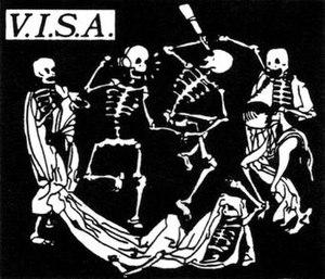 V.I.S.A. - V.I.S.A. logo