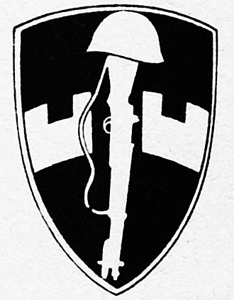Vietnam Veterans Against the War - Insignia of Vietnam Veterans Against the War, derived from that of the US Military Assistance Command, Vietnam.