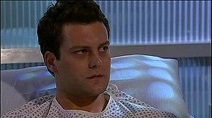 Cole Thornhart - Van Hughes as Cole Thornhart