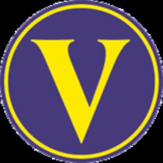 SC Victoria Hamburg - Older logo