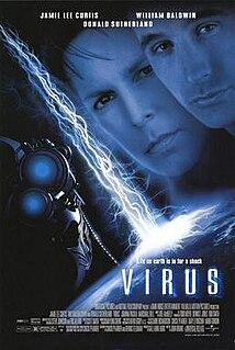 <i>Virus</i> (1999 film) 1999 science fiction-horror film directed by John Bruno