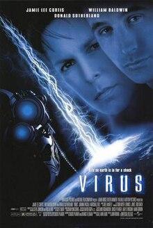 Virus (1999 film) - Wikipedia