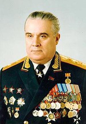 Vitaly Fedorchuk - Image: Vitaly Fedorchuk