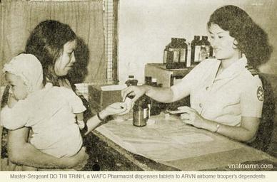 WAFC-ARVN Pharmacist