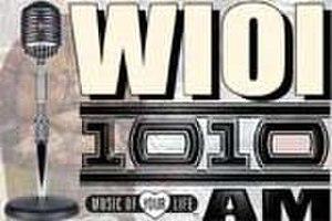 WIOI - Image: WIOI logo