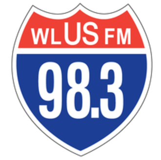 WLUS-FM - Image: WLUS FM 2014