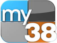 WSBK-TELEVIDA emblemo