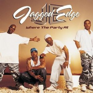 Where the Party At - Image: Where the Party At