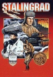 <i>World at War: Stalingrad</i> 1995 video game