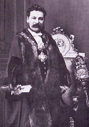 Wynne Edwin Baxter