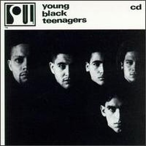 Young Black Teenagers (album) - Image: Young Black Teenagers