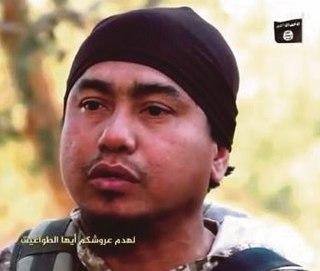 Zainuri Kamaruddin