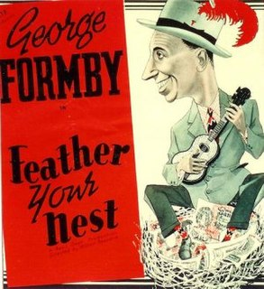 <i>Feather Your Nest</i> 1937 film by William Beaudine