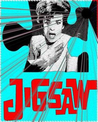 """Jigsaw (1962 film) - Image: """"Jigsaw"""" (1962)"""