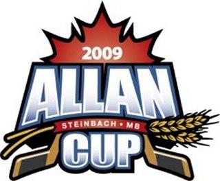 2009 Allan Cup