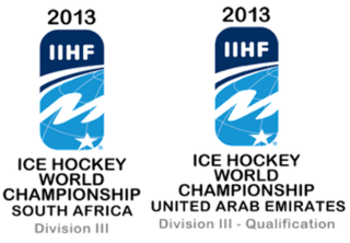 2013 IIHF World Championship Division III
