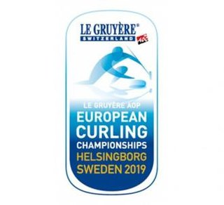 2019 European Curling Championships