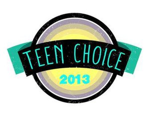 2013 Teen Choice Awards - Image: 58805 logo teen choice awards 2013