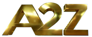 A2Z (Philippine TV channel) Free-to-air television network in the Philippines