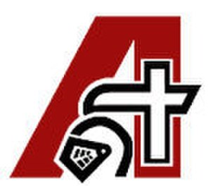 Assumption High School (Iowa) - Image: AHS Davenport, Iowa logo